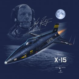 X-15 (Armstrong)